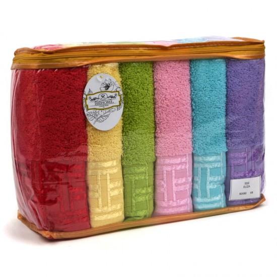 Полотенце банное махровое 70х140 Турция 001-7
