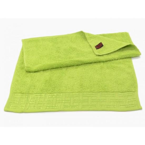 Полотенце лицевое махровое 50х90 Турция 001-7