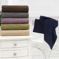 Махровое полотенце 70х140 Турция 004-7