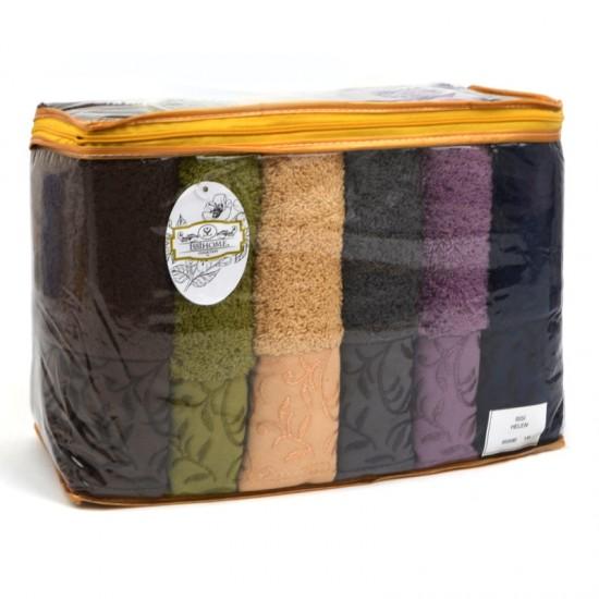 Полотенце банное махровое 70х140 Турция 004-7