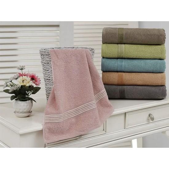 Полотенце банное махровое 70х140 Турция 003-7