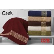 Полотенце лицевое махровое 50х90 Турция 028-7