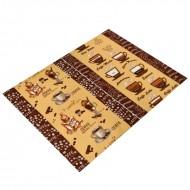 Полотенце льняное 45х70 Тирасполь  (Арт. 5090)