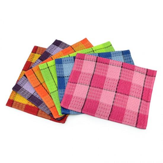 Вафельное полотенце 40х60 560-4