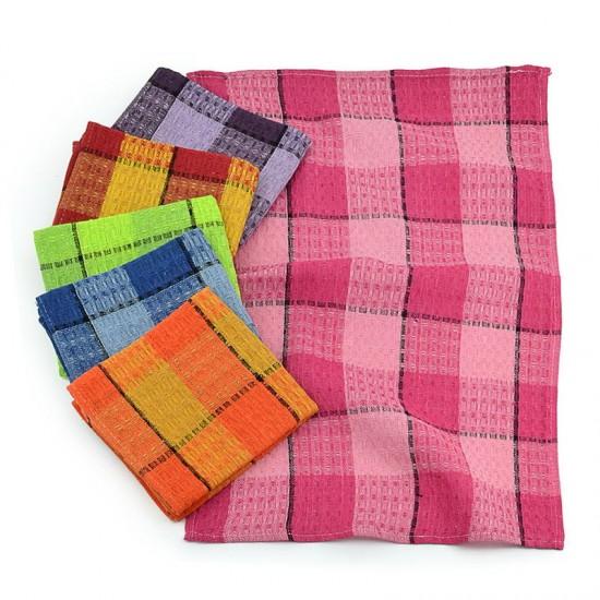 Кухонное полотенце вафельное 40х60 560-4