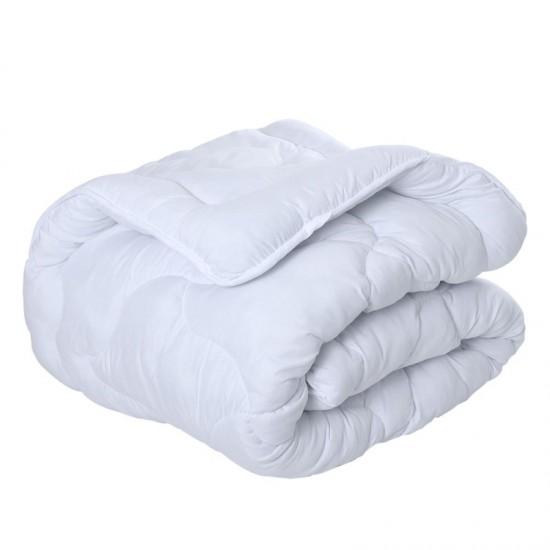 Одеяло холлофайбер 155х215 POLARIS 300 г/м2 6827