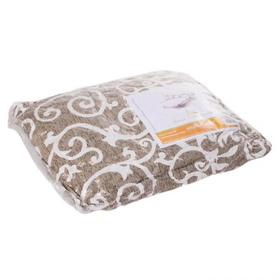 Одеяло 175х210 «Фьюж» 300 г/м2 6835-1