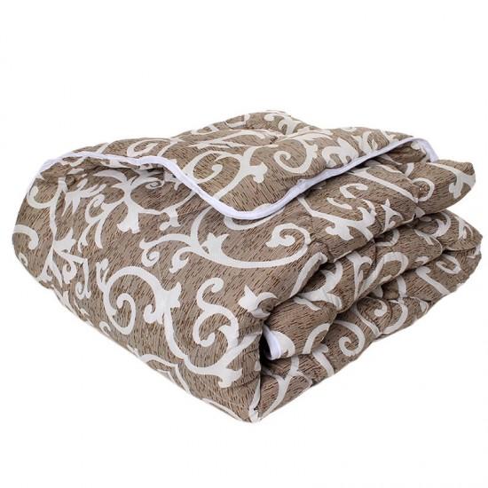 Одеяло 155х215 «Фьюж» 300 г/м2 6835-3