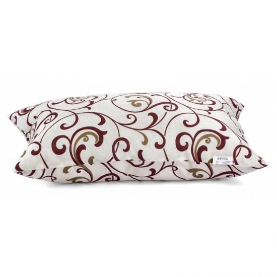 Подушка цветная 50х70 «Дачная» 6845
