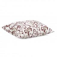 Подушка цветная 60х60 «Дачная» 6845-1