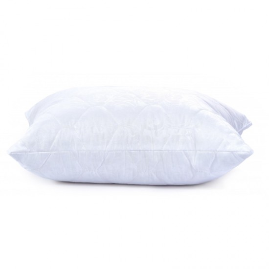 Подушка белая 40х60 «Белоснежка» 6850-1