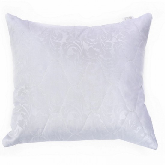 Подушка белая 50х50 «Белоснежка» 6850-2
