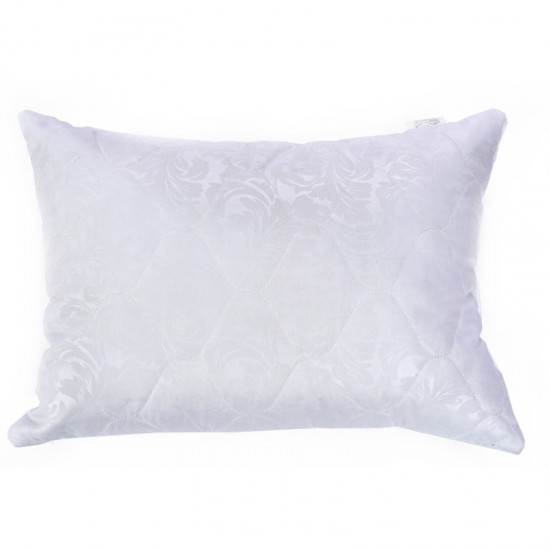 Подушка белая 50х70 «Белоснежка» 6850-3