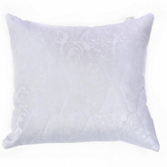 Подушка белая 70х70 «Белоснежка» 6846/5