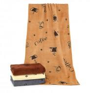 Кухонное полотенце из микрофибры 35х70 76-69