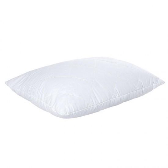 Подушка белая 40х40 «Семейная» 7600
