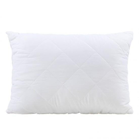 Подушка белая 50х70 «Семейная» 6850-3