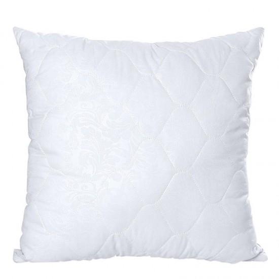 Подушка белая 70х70 «Семейная» 7600/5