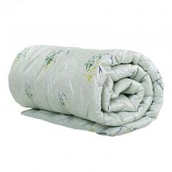 Одеяло 150х210 «Бамбук» 380 г/м2 ARDA 7730-1