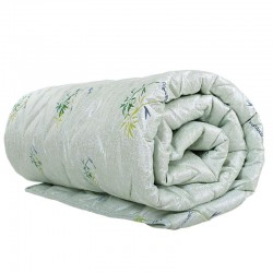 Одеяло 175х210 «Бамбук» 380 г/м2 ARDA 7730-2