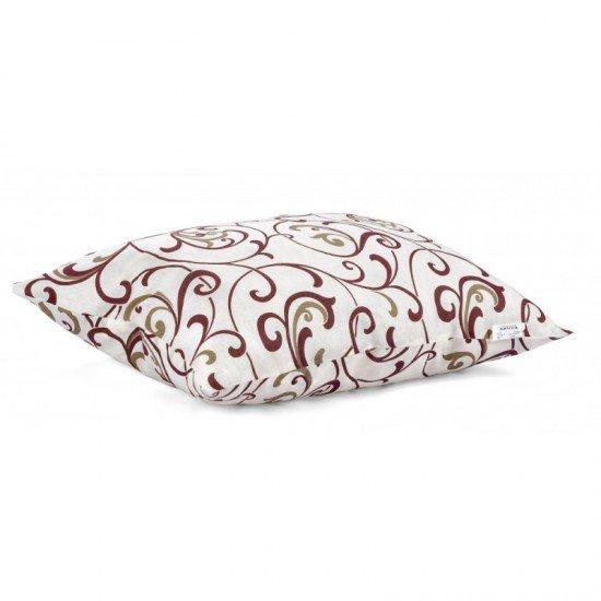 Подушка цветная 70х70 «Дачная» 6845-2